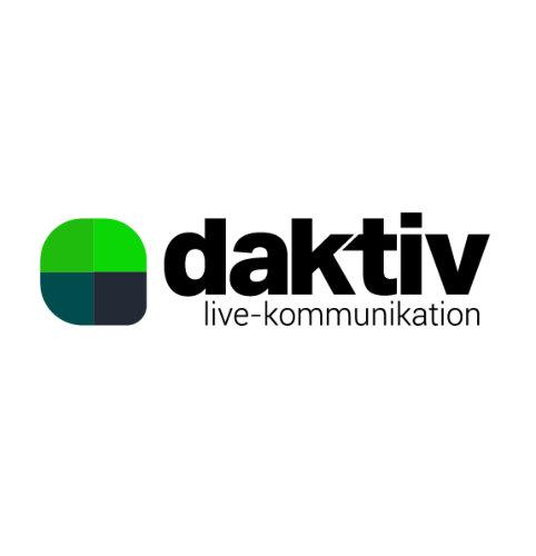 Daktiv Logo